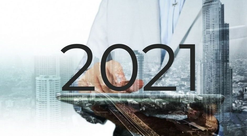 Tendencias del Real Estate en 2021