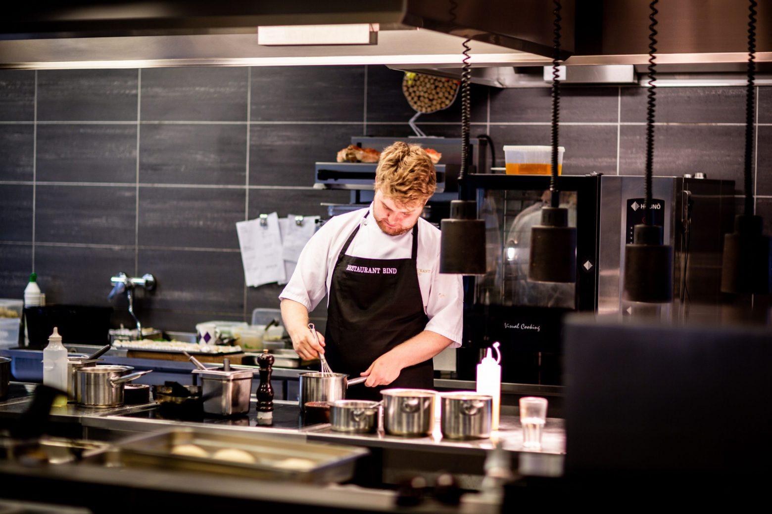 Dark Kitchen y Hoteles
